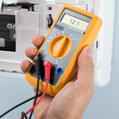 Periodic Inspection Reports - AFS Electrical Services - Glasgow