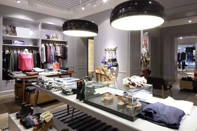 LED shop lighting - AFS Electrical Services