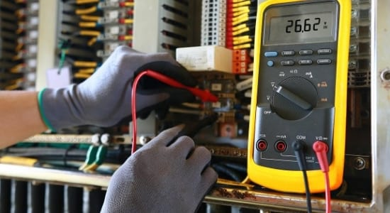 AFS Electrical Services - Commercial Electrical Contractor