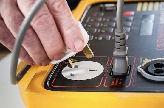 PAT Testing - Glasgow & Edinburgh - AFS Electrical Services