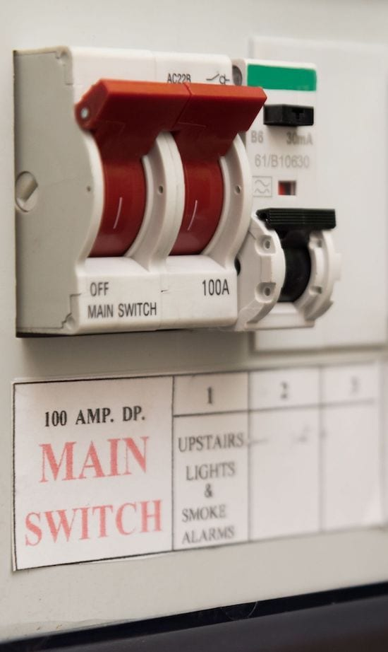 Landlords Safety Certificates - Glasgow & Edinburgh - AFS Electrical Services
