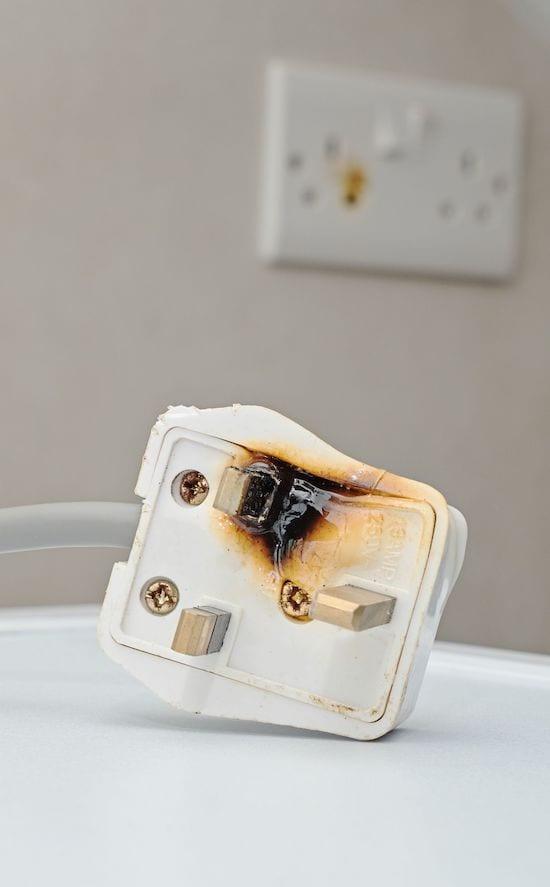 PAT Test - Glasgow & Edinburgh - AFS Electrical Services