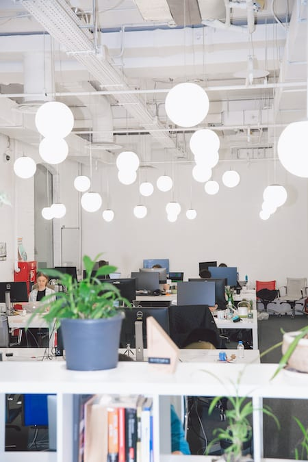 office lighting contractors - AFS Electrical Services