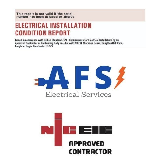Landlord EICR Glasgow Landlords - AFS Electrical Services