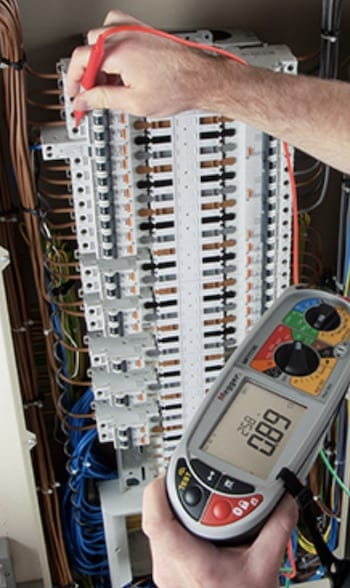 Electrical Installation Condition Reports Edinburgh - AFS Electrical Services