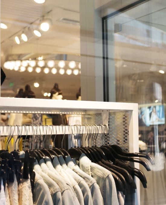 shop lighting contractors - AFS Electrical Services