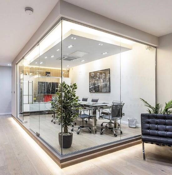 office lighting maintenance - Glasgow - AFS Electrical Services
