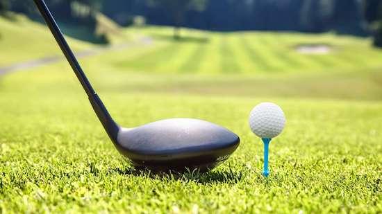 electrical work golf club scotland