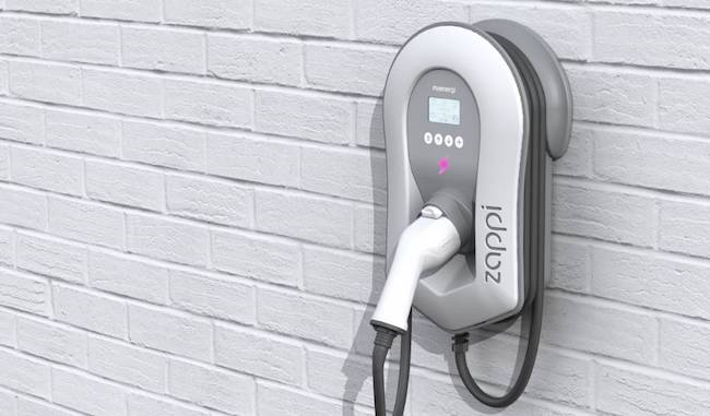 zappi home car charger Glasgow - AFS Electrical Services