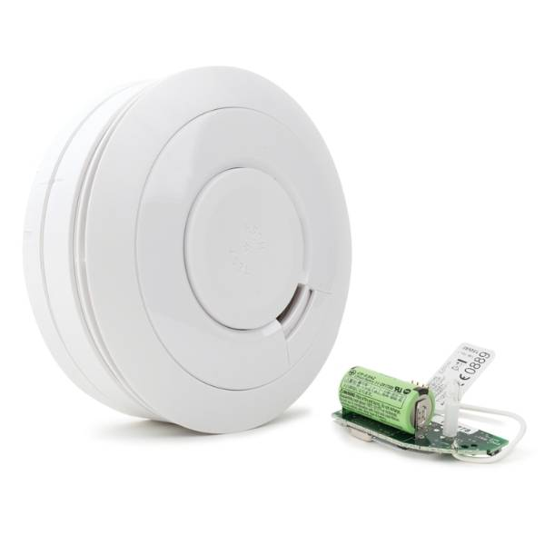 AICO Smoke Alarm Glasgow - AFS Electrical Services